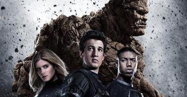 Fantastic Four MovieTickets Promo