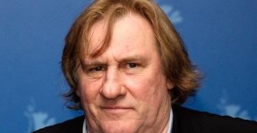 Gerard Depardieu Rumored for French House of Cards