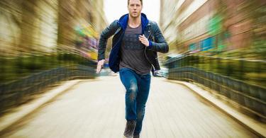 Jake McDorman Limitless