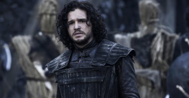 Kit Harington Jon Snow Promo Shot