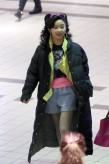 Lana Condor X-Men Apocalypse Set