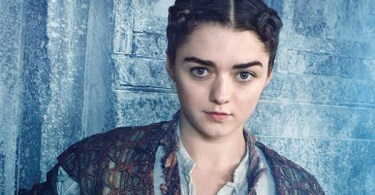 Maisie Williams Unbound Unbent Unbroken