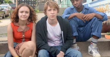 Olivia Cooke Jon Bernthal Nick Offerman Me and Earl and The Dying Girl