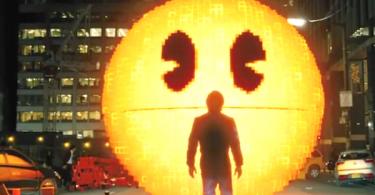 Toru Iwatani Pac-Man Pixels