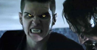 Werewolf Growl Teen Wolf Season 5