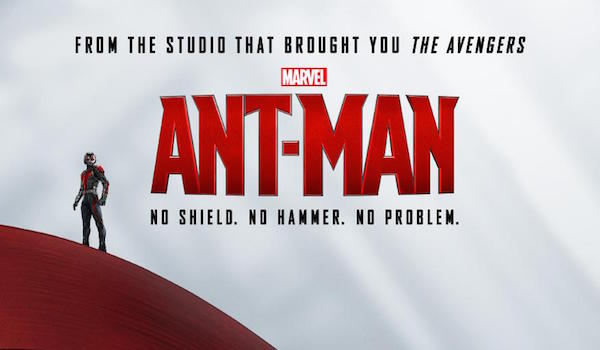 Ant-Man Captain America
