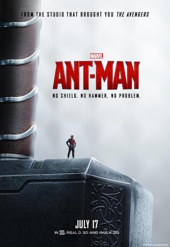 Ant-Man Thor