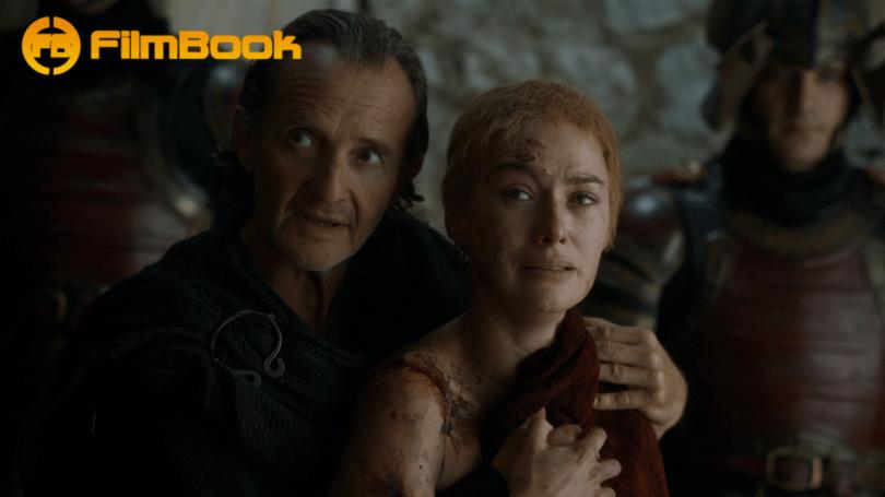 Anton Lesser Lena Headey Game of Thrones Mothers Mercy