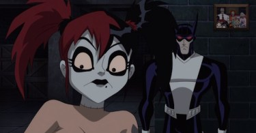 Batman Harley Quinn Justice League: Gods and Monsters Chronicles Episode 1