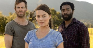 Chris Pine Margot Robbie Chiwetel EjioforZ For Zachariah