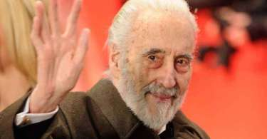 Christopher Lee RIP