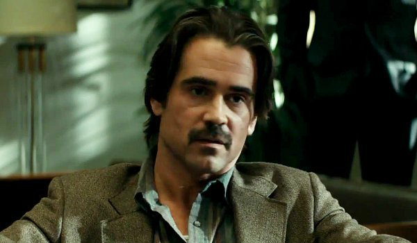 Colin Farrell True Detective Night Finds You