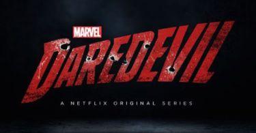 Daredevil Season 2 Logo