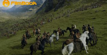 Emilia Clarke Dothraki Game of Thrones Mothers Mercy