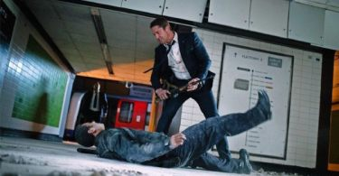 London Has Fallen Movie Image