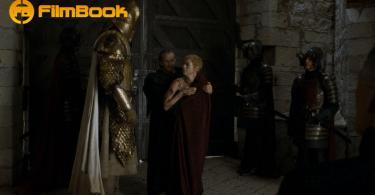 Hafþór Júlíus Björnsson Anton Lesser Lena Headey Game of Thrones Mothers Mercy