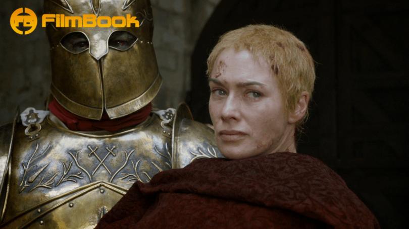 Hafþór Júlíus Björnsson Lena Headey Game of Thrones Mothers Mercy