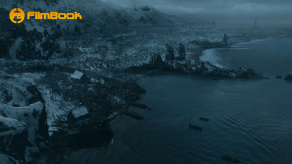 Hardhome Harbor Game of Thrones Hardhome