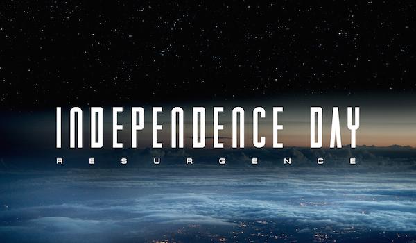 Independence Day Resurgence Logo