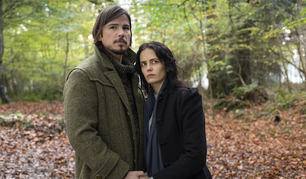Josh Hartnett Eva Green Penny Dreadful Little Scorpion