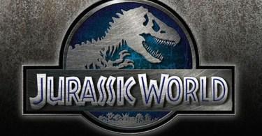 Jurassic World Movie Banner