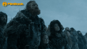 Kristofer Hivju Game of Thrones The Dance of Dragons