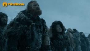 Kristofer Hivju Game of Thrones The Dance of Dragons