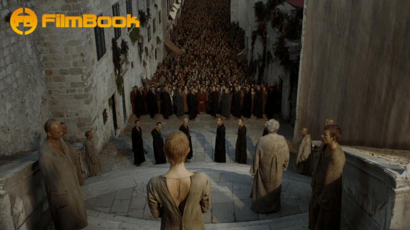 Lena Headey Game of Thrones Mothers Mercy