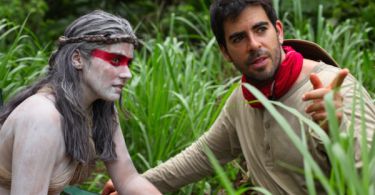 The Green Inferno Trailer 4