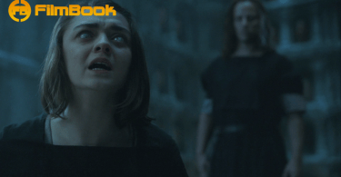Maisie Williams Blind Game of Thrones Mothers Mercy