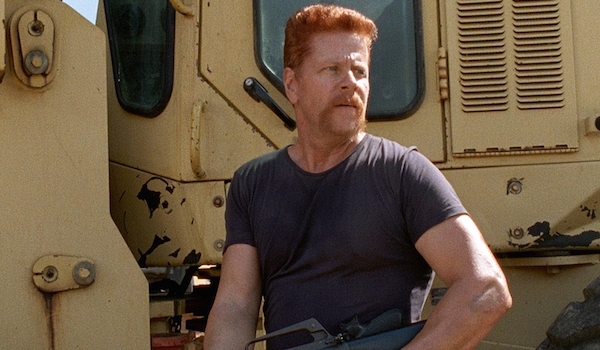Michael Cudlitz The Walking Dead Spend