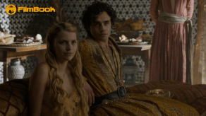 Nell Tiger Free Toby Sebastian Game of Thrones The Dance of Dragons
