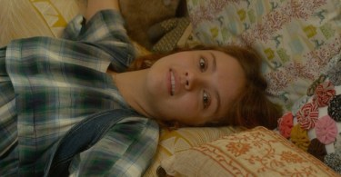 Olivia Cooke Me and Earl and the Dying Girl