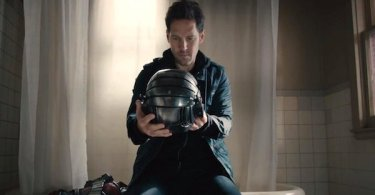 Paul Rudd Ant Man