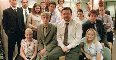 Ricky Gervais' Life on The Road gets Release Date