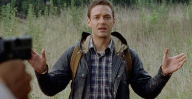 Ross Marquand The Walking Dead The Distance