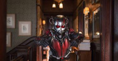 Scott Lang Ant-Man
