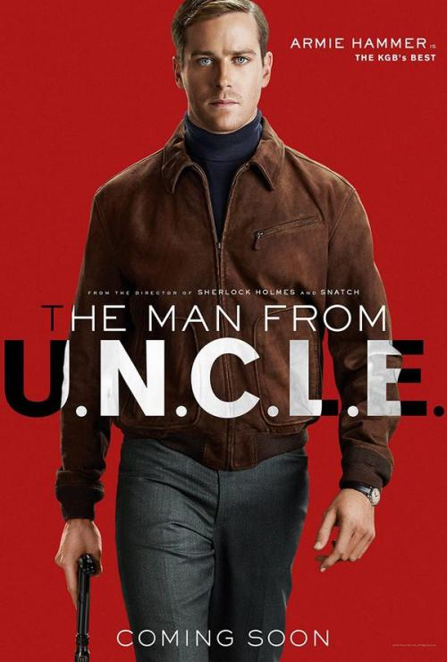 the-man-from-uncle-character-poster-armie-hammer