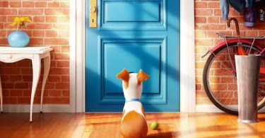 The Secret Lives of Pets Trailer, Poster, and Images