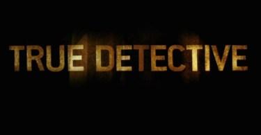 True Detective Logo