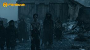 White Walker Children Game of Thrones Hardhome