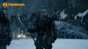 Zachary Baharov Game of Thrones Hardhome