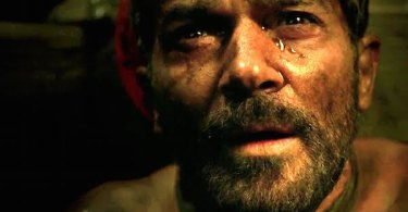 Antonio Banderas The 33