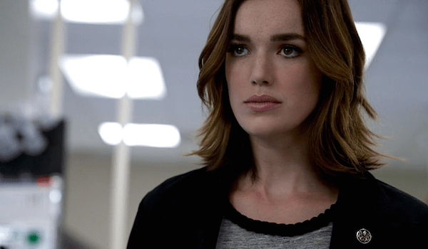 Elizabeth Henstridge Agents of SHIELD A Hen in the Wolf House