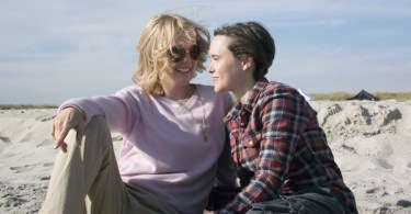 Julianne Moore Ellen Page Freeheld