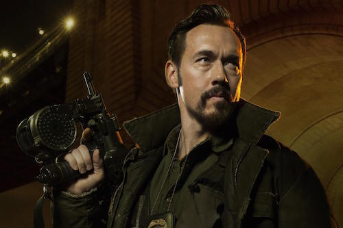 Kevin Durand The Strain