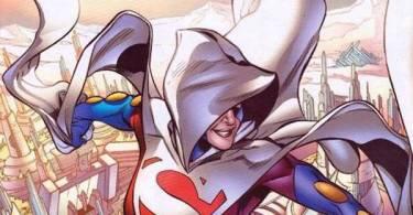 Lucy Lane Superwoman