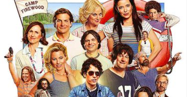 Wet Hot American Summer - First Day of Camp Trailer 2 and Poster