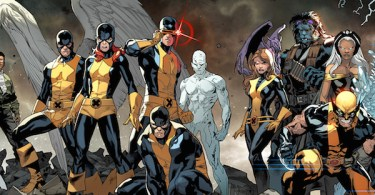 X-Men Classic Team