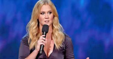 Amy Schumer Live At The Apollo Teaser